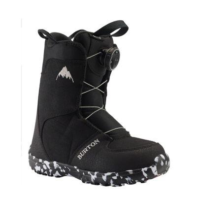 Burton Grom Boa Snowboard Boots - Kids 20/21