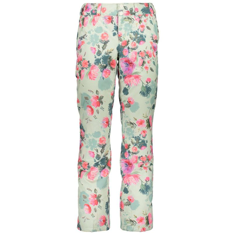 Obermeyer Petra Pant - Womens - 19/20 image number 0
