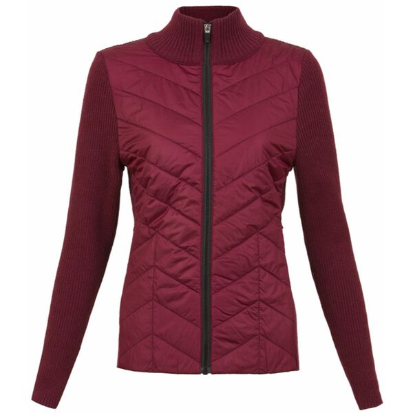 Krimson Klover Simone Insulated Jacket Womens