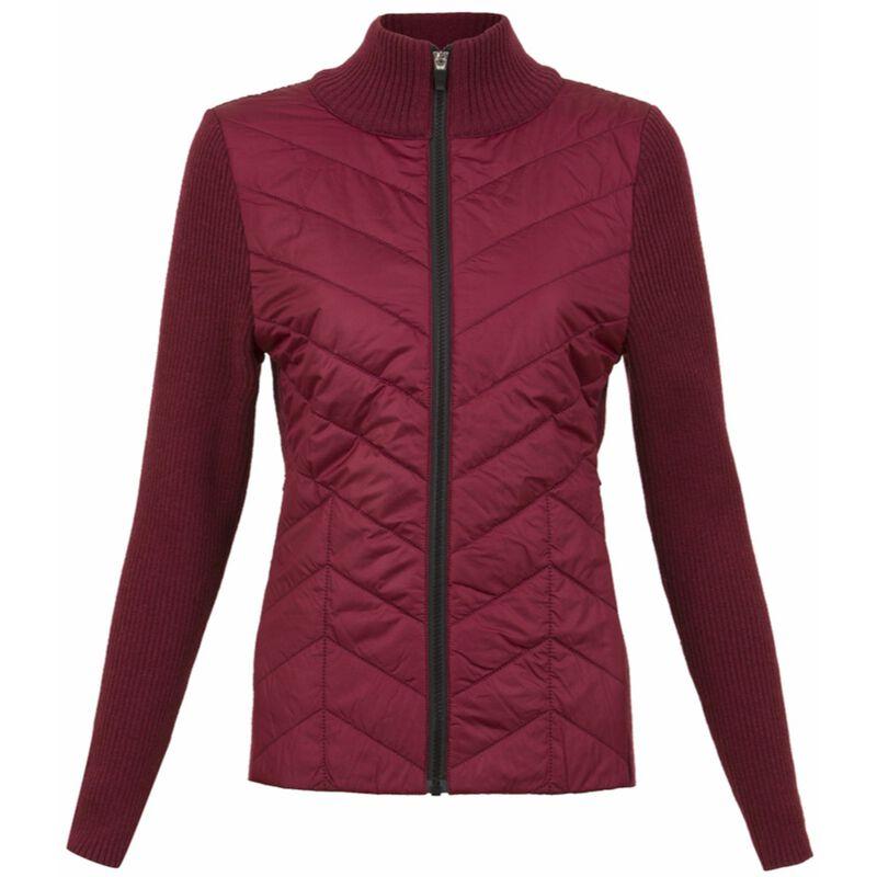 Krimson Klover Simone Insulated Jacket Womens image number 0