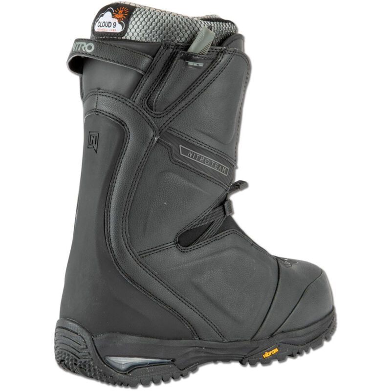 Nitro Team TLS Snowboard Boots Mens image number 1