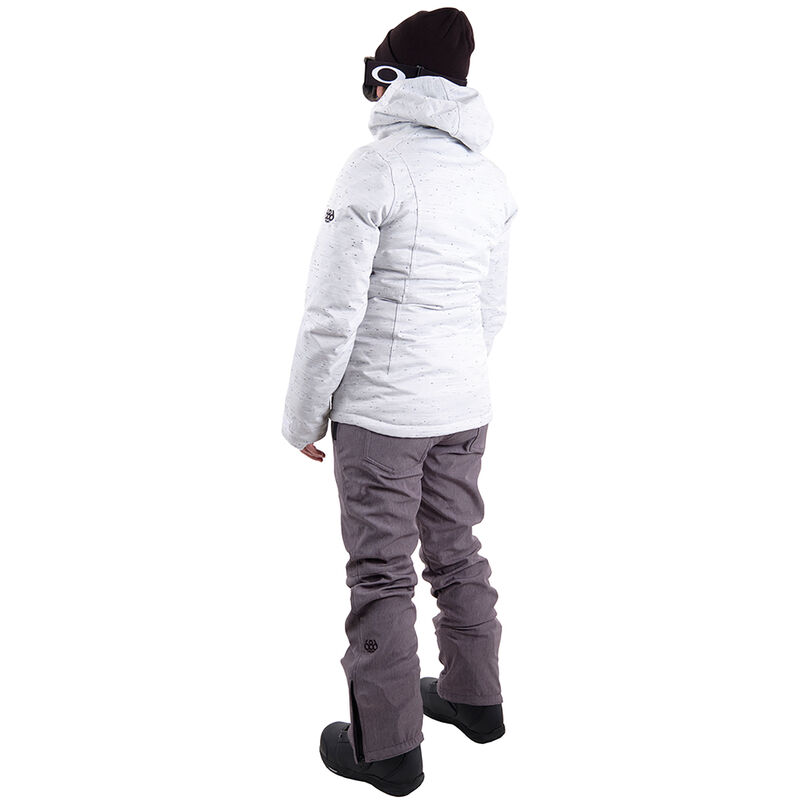 686 Rumor Insulated Jacket Womens image number 7