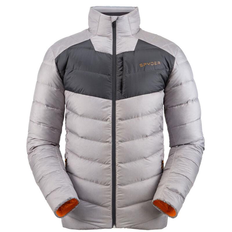 Spyder Timeless Down Jacket Mens image number 0