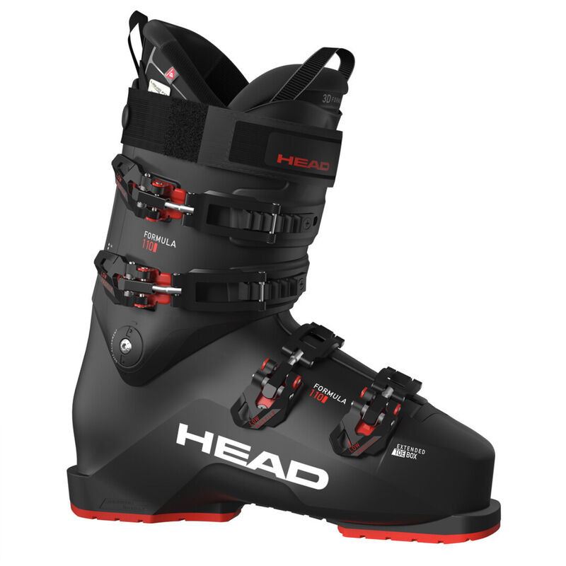 Head Formula 110 Ski Boots image number 0