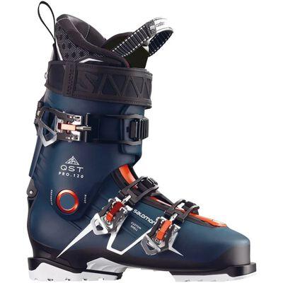 Salomon QST Pro 120 Ski Boots - Mens 18/19