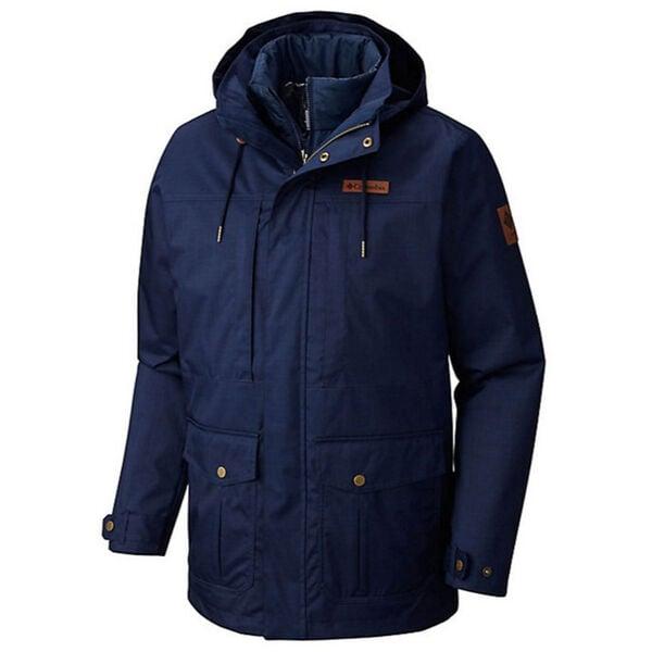 Columbia Horizons Pine Interchange Jacket Mens