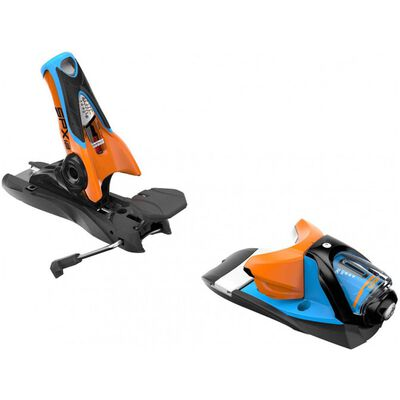 Look SPX 12 Dual WTR Bindings with 120mm Brake - 17/18
