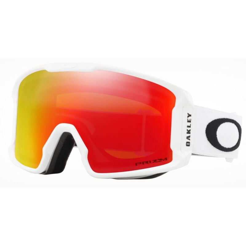 Oakley Line Miner XM Snow Goggles image number 0
