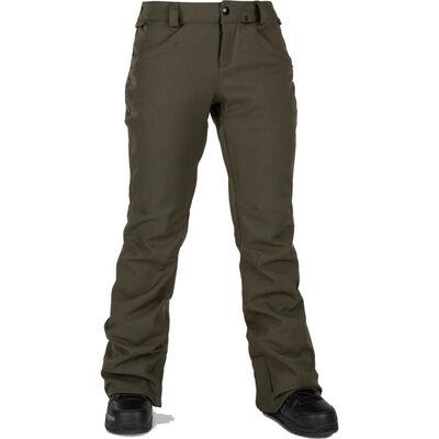 Volcom Grail 3D Stretch Pants - Womens - 19/20