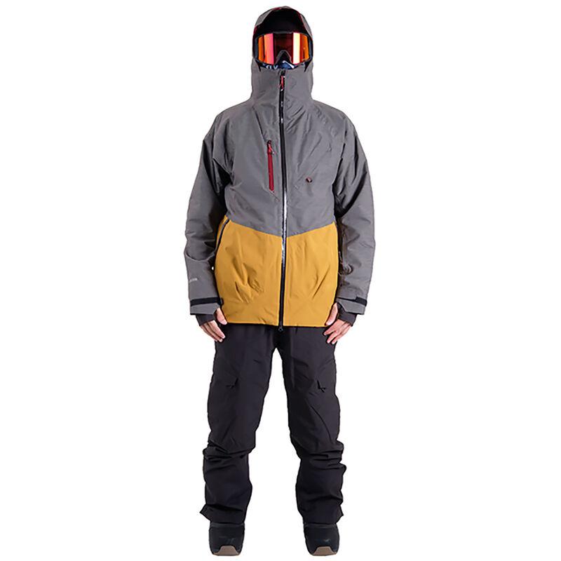 686 GLCR Hydrastash Reserve Insulated Jacket Mens image number 1