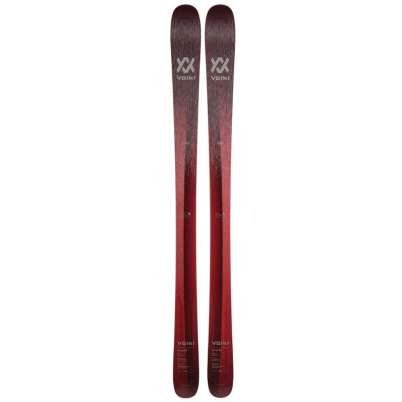Volkl Kenja 88 Skis Womens image number 0