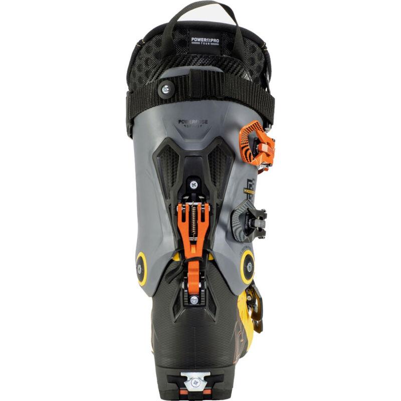 K2 Mindbender 130 LV Ski Boots Mens image number 1
