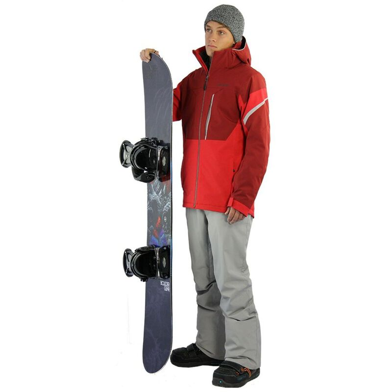 Boulder Gear Alps Tech Insulated Jacket Mens image number 6