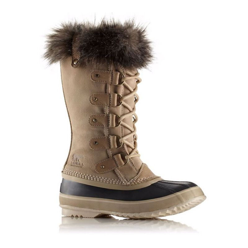 Sorel Joan of Arctic Boots - Womens image number 0