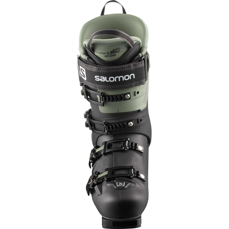 Salomon S/MAX 120 Ski Boots Mens image number 4