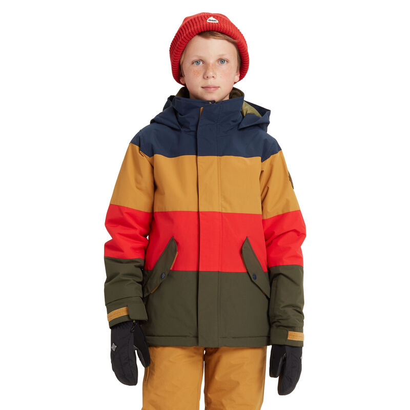 Burton Symbol Jacket - Boys - 19/20 image number 1
