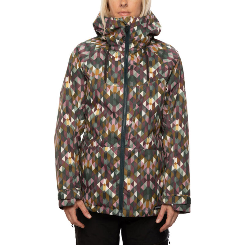 686 Athena Insulated Jacket - Womens 20/21 image number 0