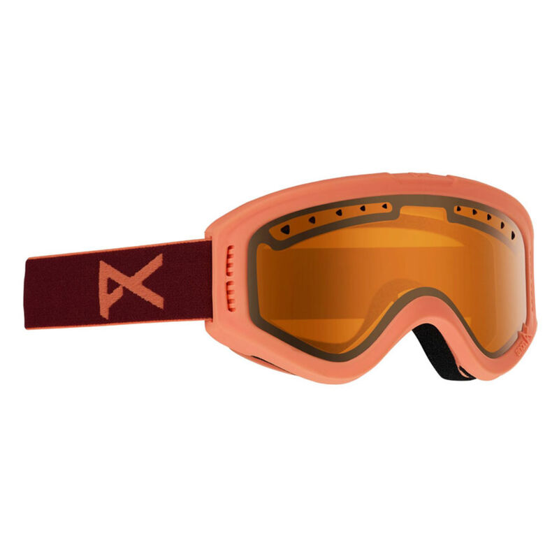 Anon Tracker Goggles - Kids image number 0