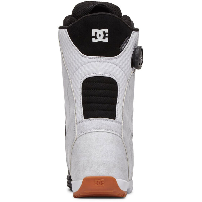 DC Control Boa Snowboard Boots - Mens 20/21 image number 2