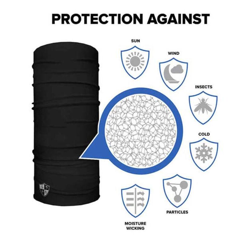 SA Company Multi-Use Face Shield - 20/21 image number 4