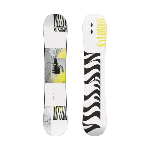 Salomon Villain Grom Snowboard Kids