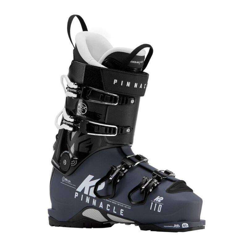 K2 Pinnacle 110 Ski Boots Mens image number 0