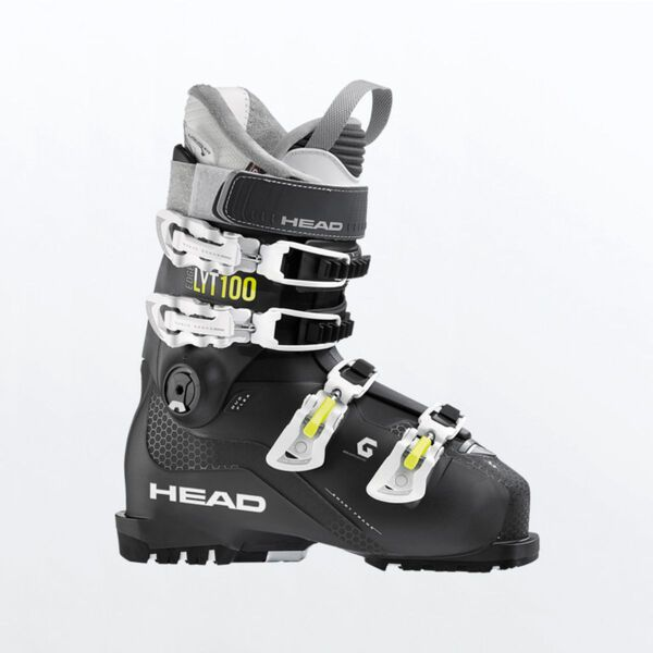 Head Edge LYT 100 Ski Boots Womens