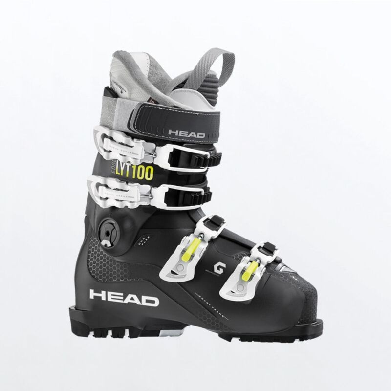 Head Edge LYT 100 Ski Boots Womens image number 0