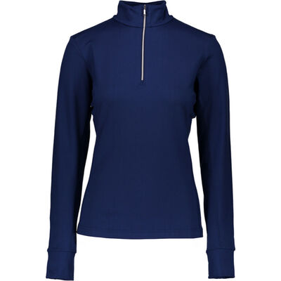 Obermeyer Nari 1/4 Zip - Womens