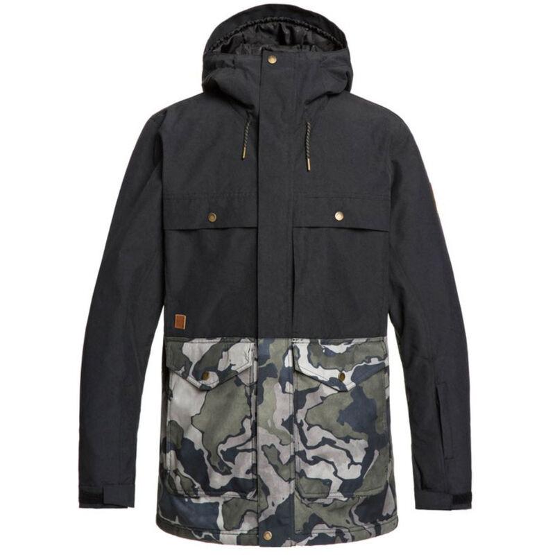 Quiksilver Horizon Snow Jacket - Mens 19/20 image number 0