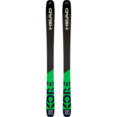 Head Kore 105 Skis - Mens 19/20