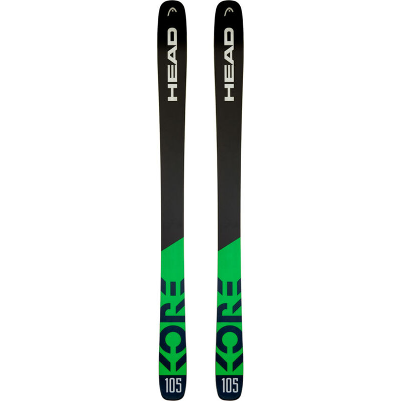 Head Kore 105 Skis - Mens 19/20 image number 2