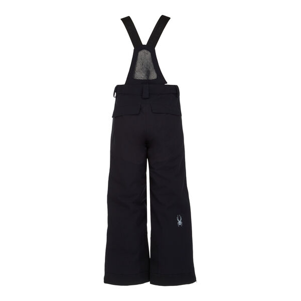Spyder Guard Full Zip Pant Boys