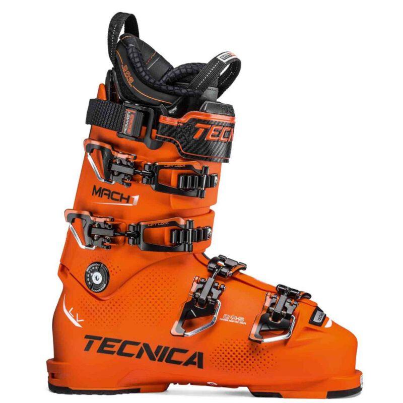 Tecnica Mach1 130 LV Ski Boots Mens image number 0