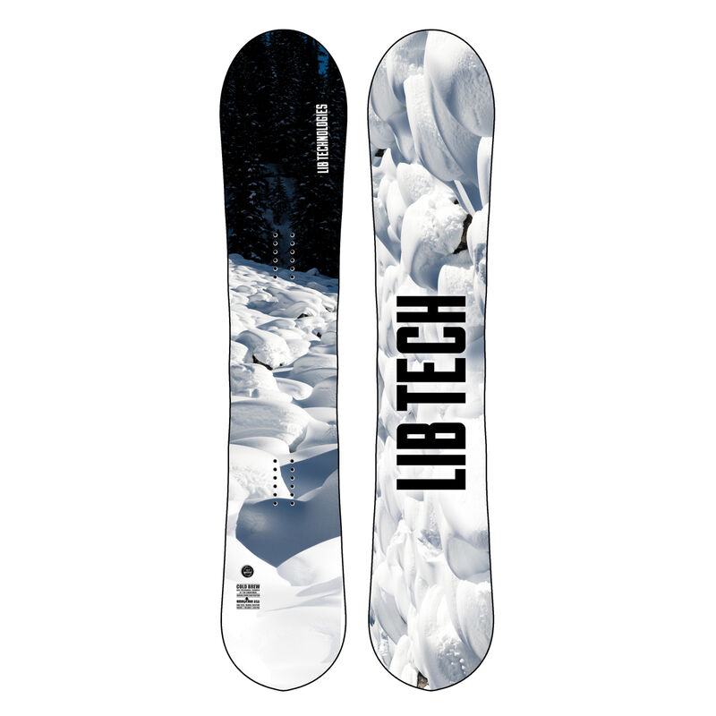 Lib Tech Cold Brew Wide Snowboard image number 0