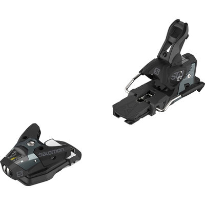 Salomon STH2 WTR 13 Bindings + C100 Brake