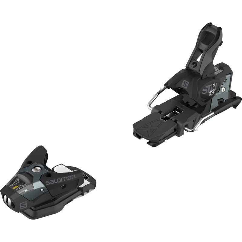 Salomon STH2 WTR 13 Bindings + C100 Brake image number 0