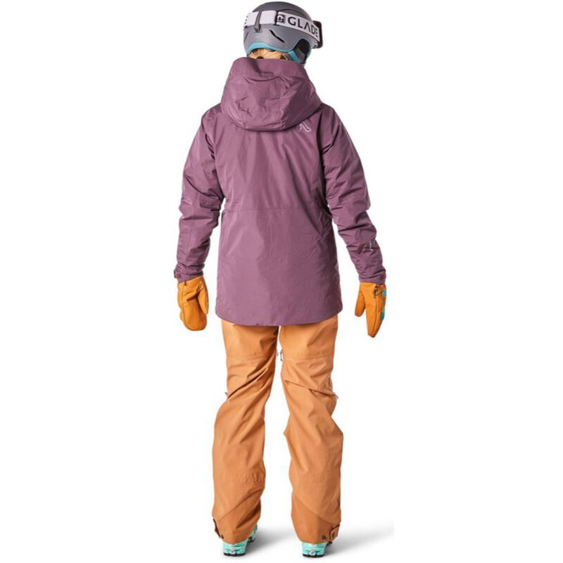 Flylow Avery Insulated Jacket Womens image number 2