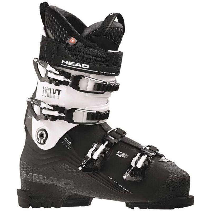 Head Nexo LYT 100 Ski Boots Mens image number 0