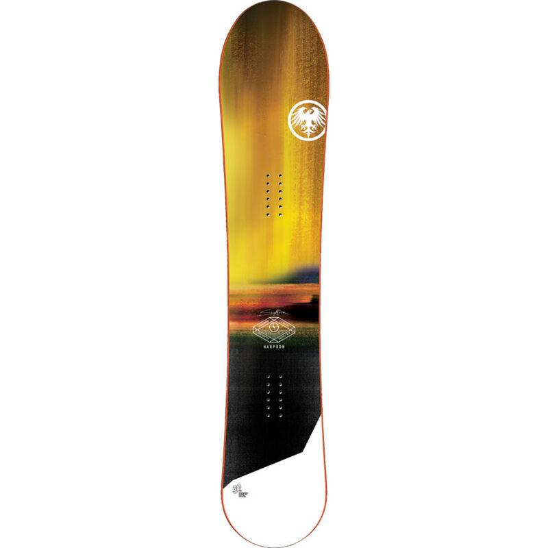 Never Summer Harpoon Snowboard Mens image number 1