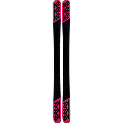 K2 Missconduct Skis - Womens 19/20
