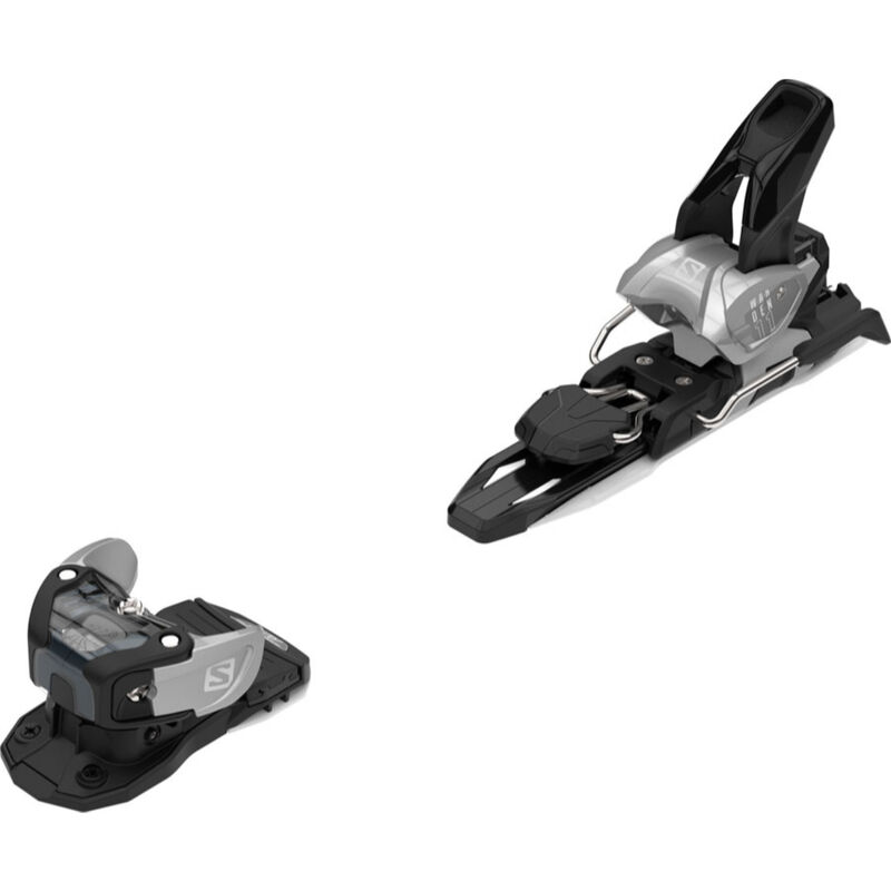 Salomon Warden MNC 11 Ski Bindings 21/22 image number 0