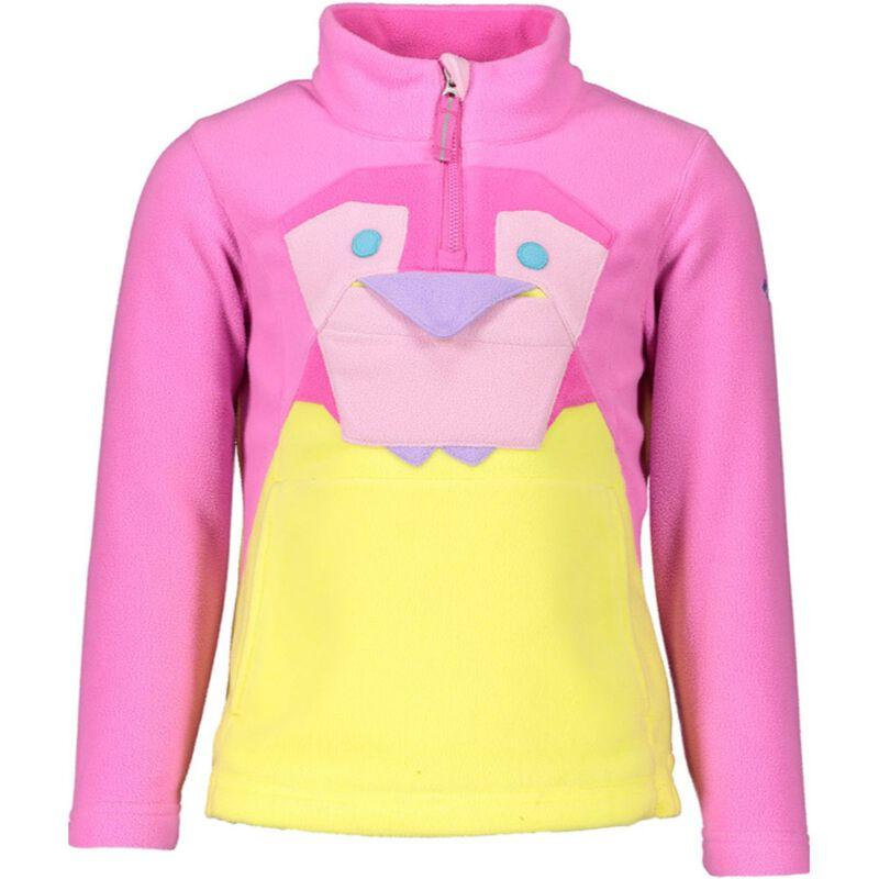 Obermeyer Dream On Fleece Top Toddler Girls image number 0