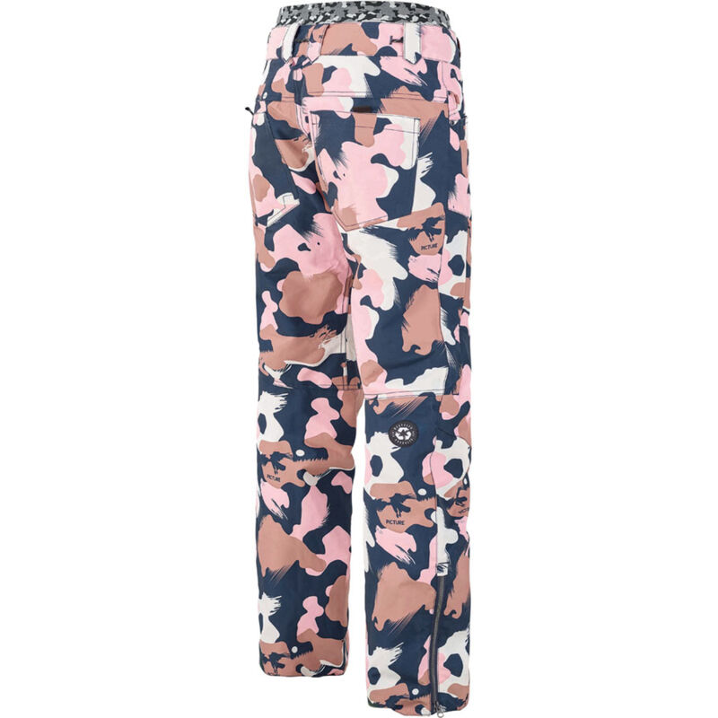Picture Organic Slany Pant - Womens - 19/20 image number 1
