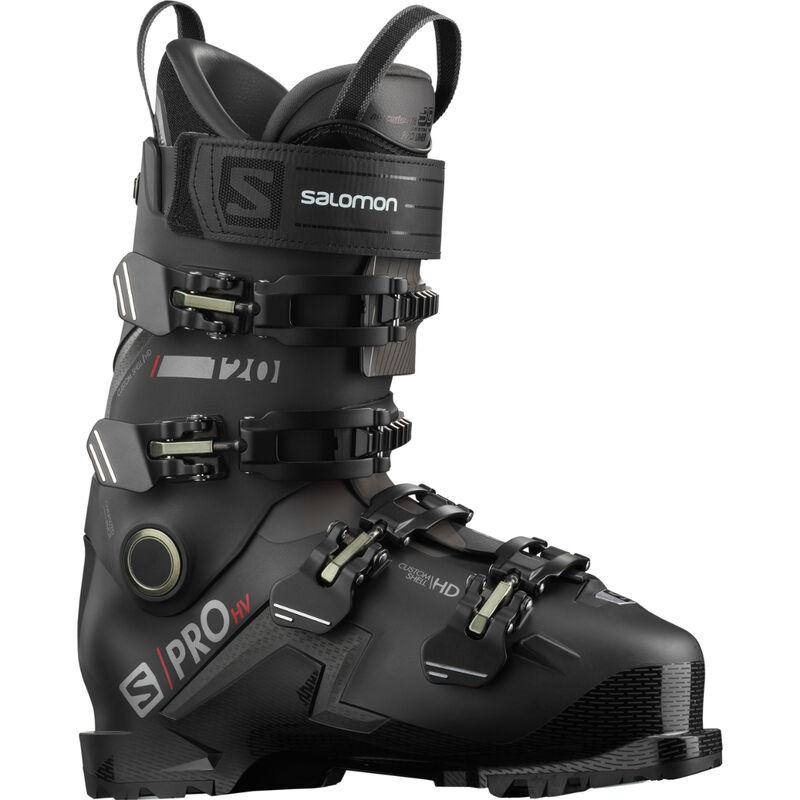 Salomon S/Pro HV 120 GW Ski Boots image number 0