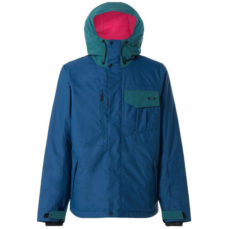 Oakley Division Evo Jacket Mens- image number 4