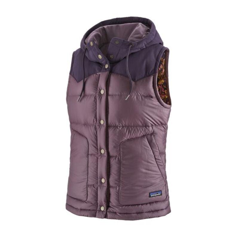 Patagonia Bivy Hooded Vest Womens image number 0
