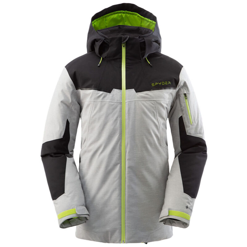 Spyder Chambers GTX LE Jacket - Mens 19/20 image number 0