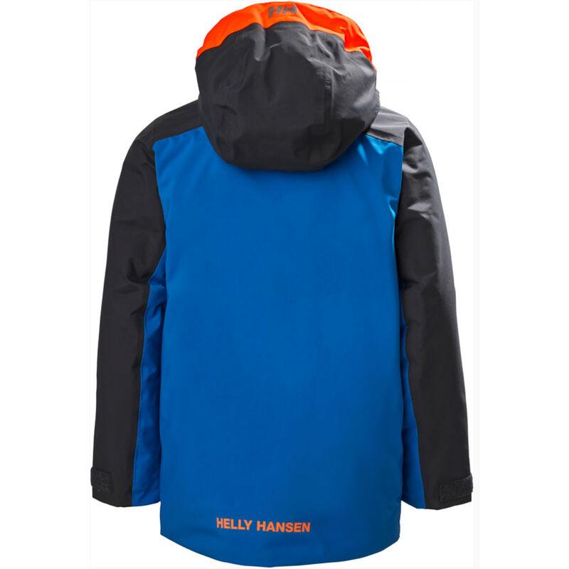 Helly Hansen Tornado Jacket Boys image number 1