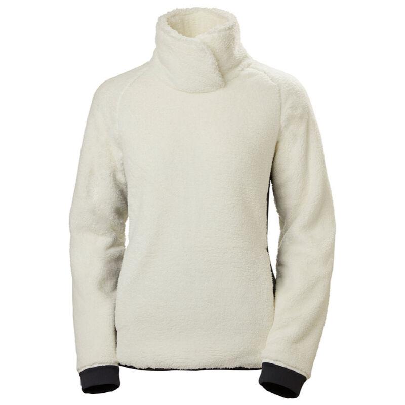 Helly Hansen Precious Pullover Fleece - Womens image number 0